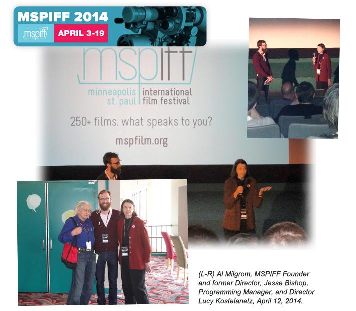 MSPIFF Festival