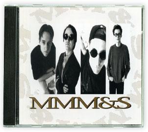 Debut Album CD